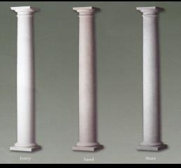 Durastone Fibreglass Columns